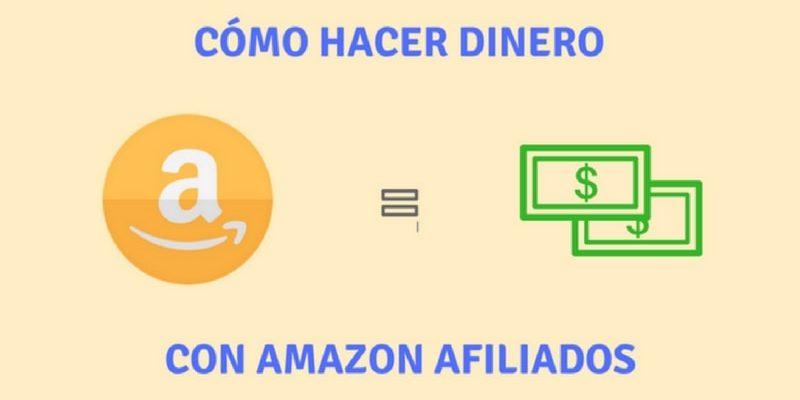 Aprende Cómo Hacer Dinero Con Amazon Afiliados