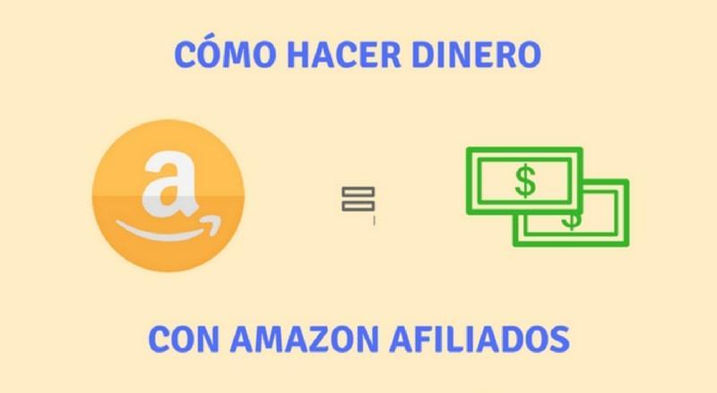 Amazon afiliados