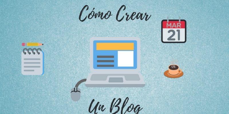 ¿Cuáles Son Los Pasos Para Crear Un Blog? Guía Paso A Paso