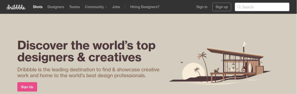 donde puede trabajar un diseñador grafico