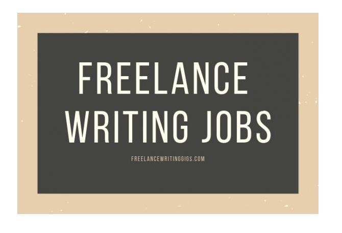 empleo escritor desde casa freelance writing jobs