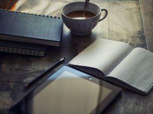 escritor freelance