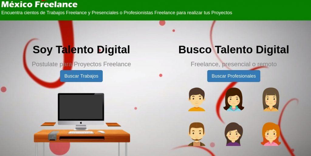 mexico freelance