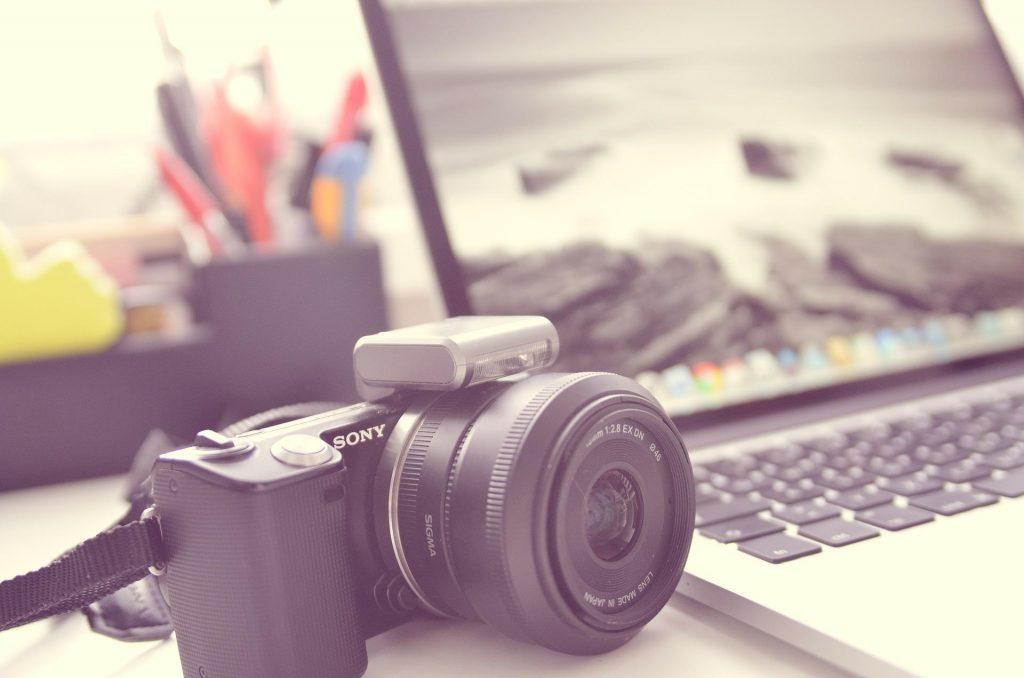 venta de fotos