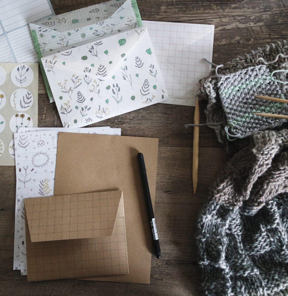 empresas de manualidades para trabajar en casa