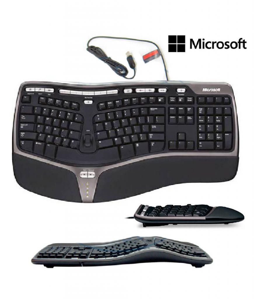 Microsoft Natural 4000