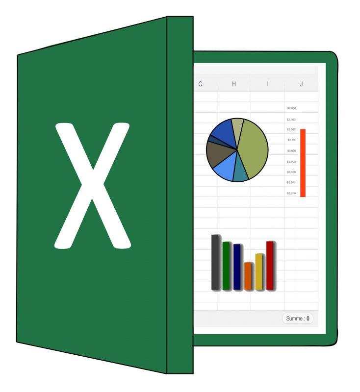 excel data entry online