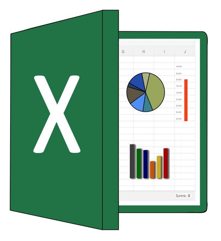 excel data entry online