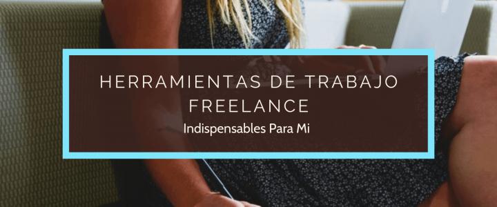Herramientas De Trabajo Freelance