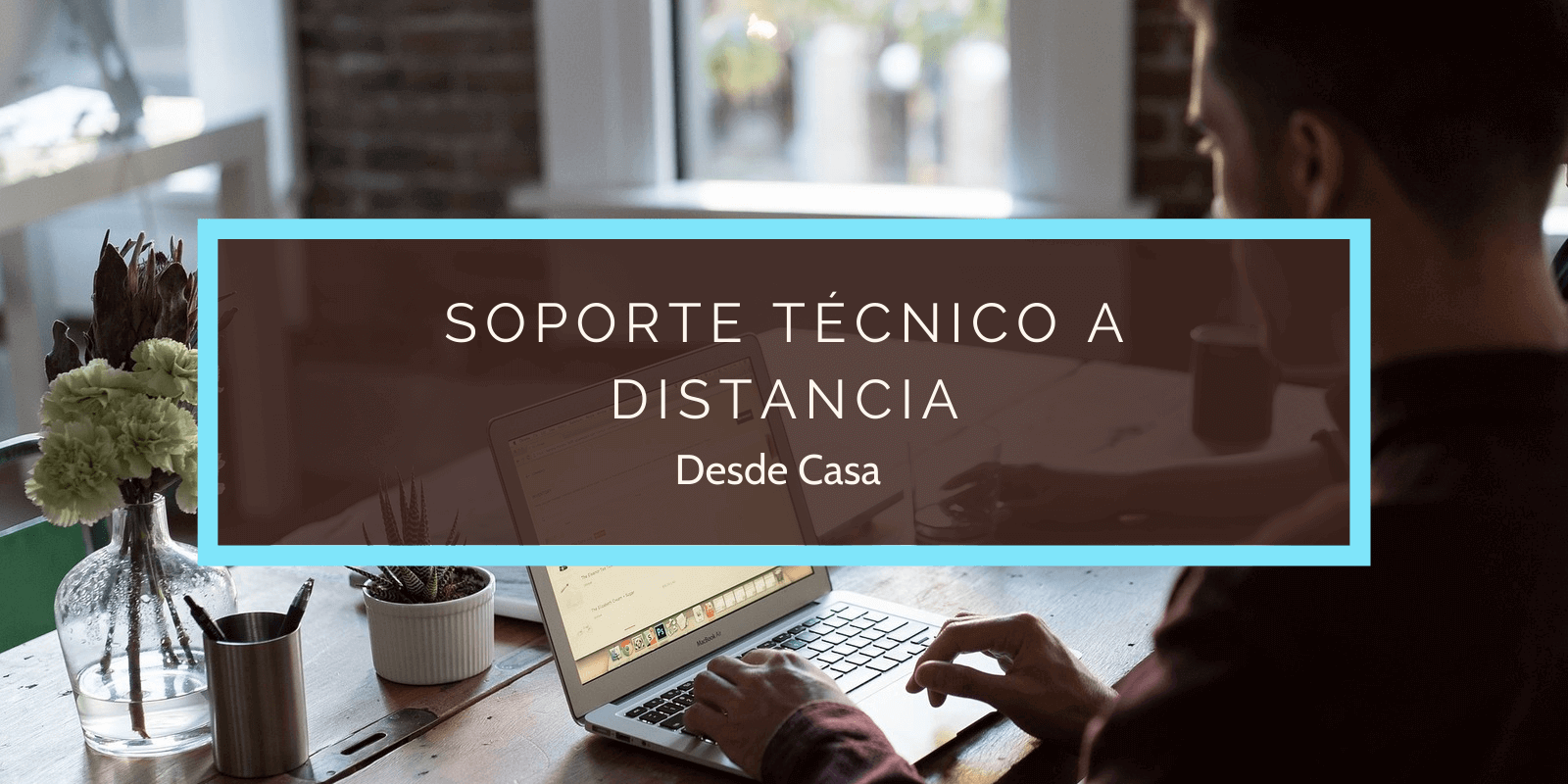 DETALLES DEL ADJUNTO soporte técnico a distancia